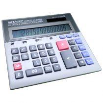 ماشین حساب شارپ مدل CS-2130RP