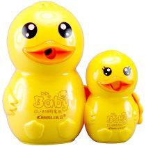 تراش رومیزی دوقلو طرح اردک Baby