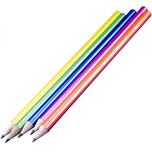 مداد مشکی HB استدلر کد 168
