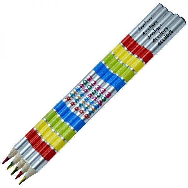 مداد 4 رنگ MGM