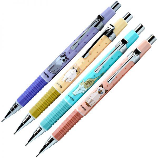 مداد نوکی فانتزی 0.7 میلی متری میکرو