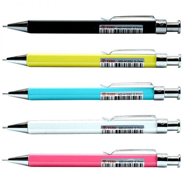 مداد نوکی 0.7 میلی متری تیزو مدل H1052