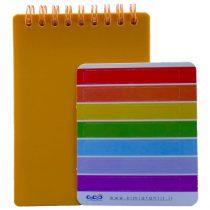 دفترچه یادداشت کوچک کیمیا