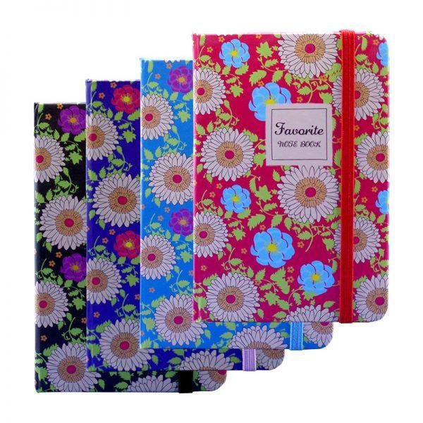 دفترچه یادداشت For You طرح Favorite سایز کوچک