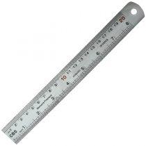 خط کش فلزی 20 سانتی متری CBS