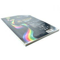 کاغذ A4 رنگی 10 رنگ جگوار بسته 100 برگی