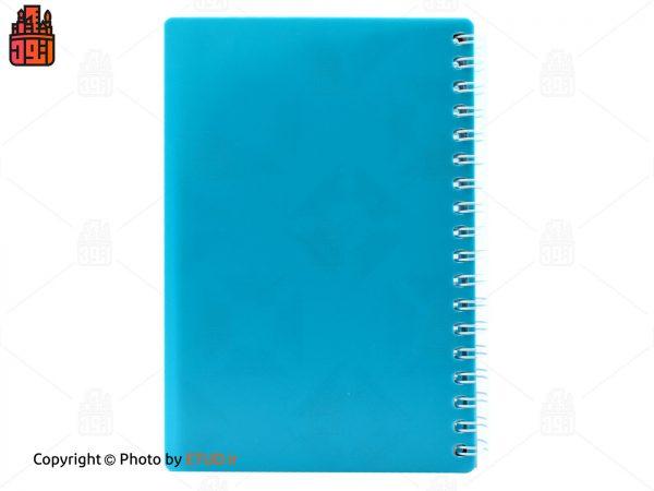 دفترچه یادداشت 60 برگ 13 در 17 کیمیا