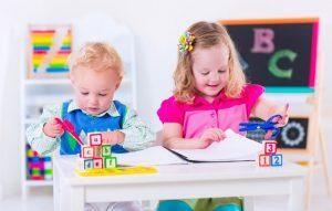 اهمیت بازی در آموزش