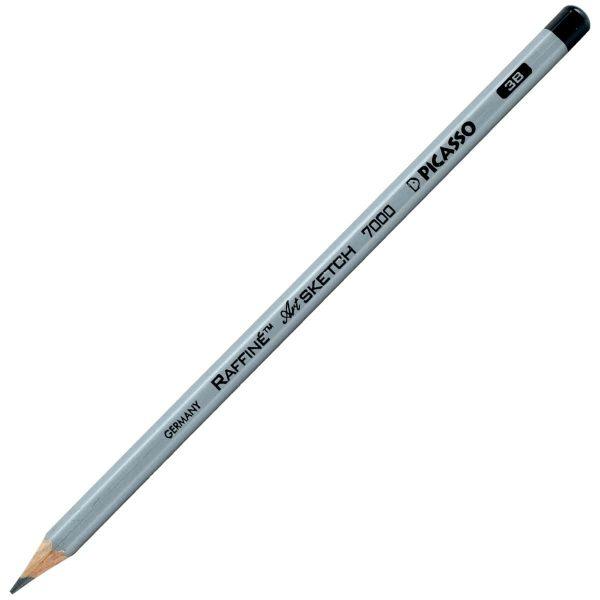 مداد طراحی 3B پیکاسو