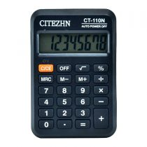 ماشین حساب سیتیزن مدل CT-110N