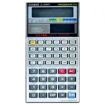 ماشین حساب مهندسی کاسیو کد FX-3600PV همراه با دفترچه راهنما