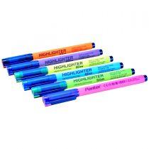 ماژیک علامت گذار قلمی پنتر کد SH101