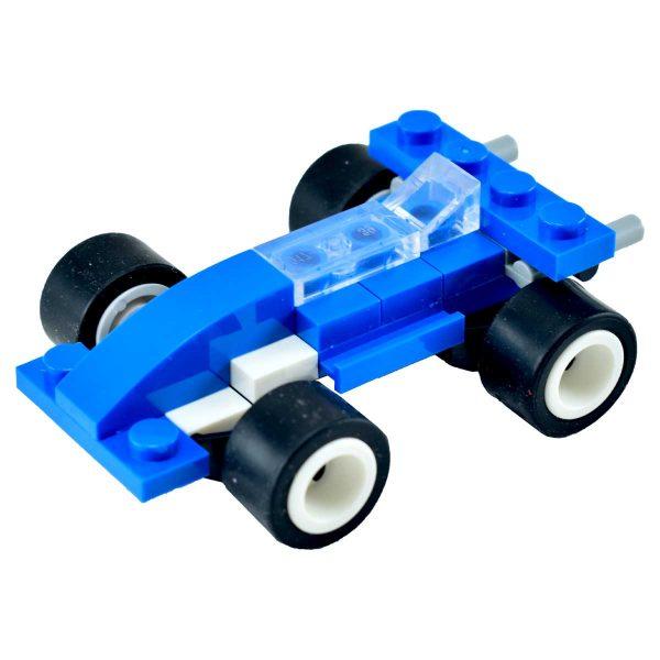 لگو JIE STAR مدل Speed کد 25006
