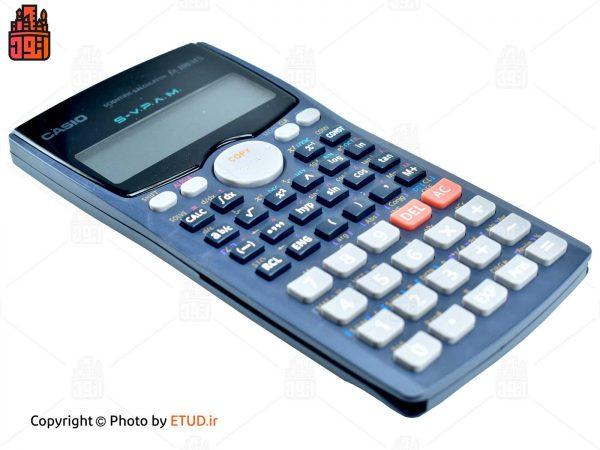 ماشین حساب مهندسی کاسیو کد FX-100MS
