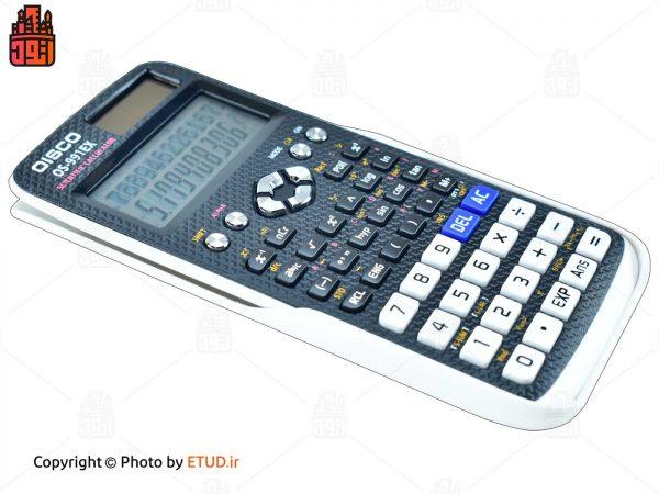 ماشین حساب مهندسی کاسیو کد OS-991EX