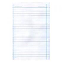کاغذ کلاسور 4 سوراخ ملت