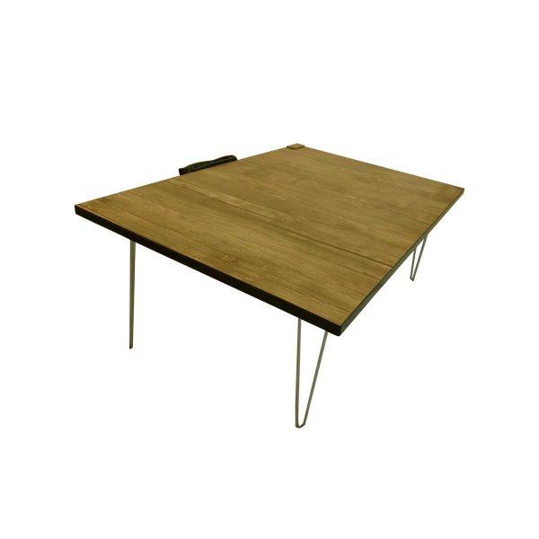 میز تحریر تاشو شیب دار ایلیا سایز 70